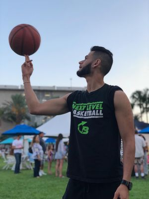 Next Level Basketball Hollywood, FL Thumbtack