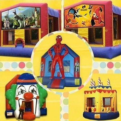 Let's Bounce Suitland, MD Thumbtack