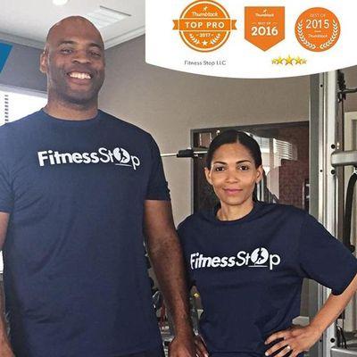 Fitness Stop LLC Falls Church, VA Thumbtack