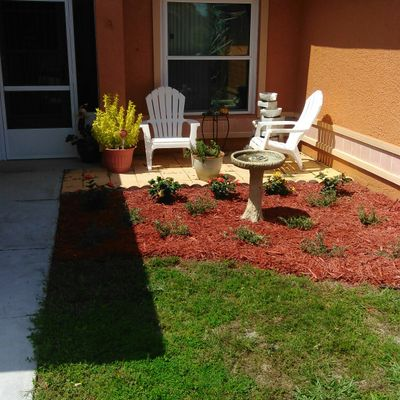 Derussos landscape and irrigation Kissimmee, FL Thumbtack