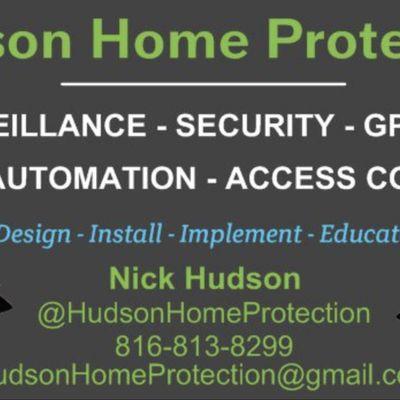 Hudson Home Protection LLC Independence, MO Thumbtack