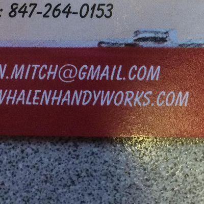 Whalen Handy Works South Elgin, IL Thumbtack