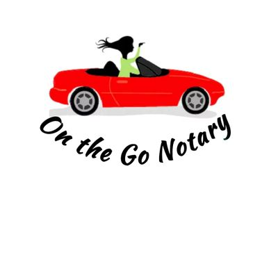 On the Go Mobile Notary Services Forney, TX Thumbtack