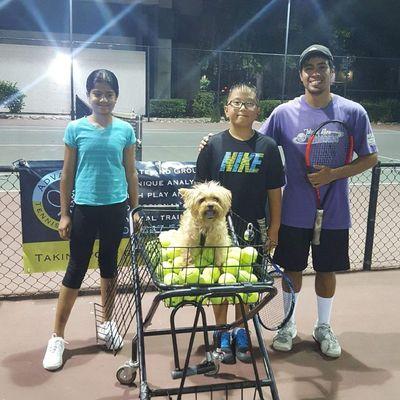 Advanced Tennis Training Rancho Cucamonga, CA Thumbtack