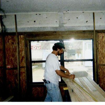 Conrad's Carpentry Olive Branch, MS Thumbtack