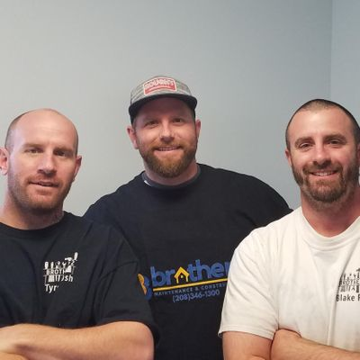 3 Brothers Maintenance & Construction West Jordan, UT Thumbtack