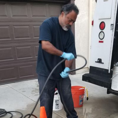 J&J plumbing and Drain cleaning  services Oceanside, CA Thumbtack