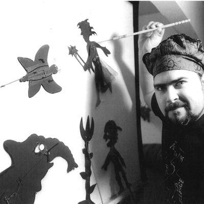 Nappy's Puppets Hamden, CT Thumbtack