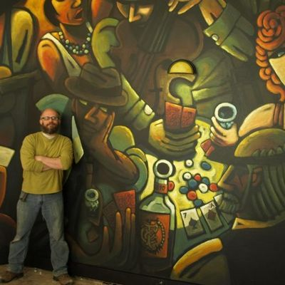 Erik Pearson Art Saint Paul, MN Thumbtack