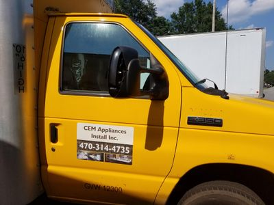 CEM Appliances Install Inc. Lawrenceville, GA Thumbtack
