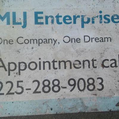 Mlj enterprises Baton Rouge, LA Thumbtack