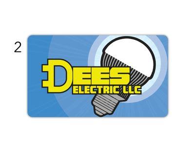 DEES Electric LLC Glen Carbon, IL Thumbtack