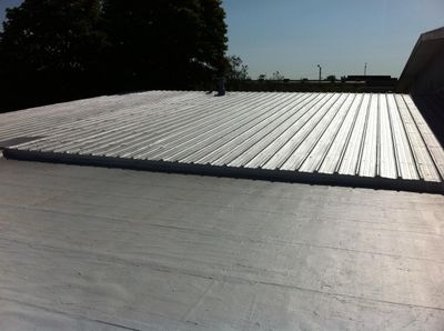 Hecei Roof Coating Systems Avon Lake, OH Thumbtack
