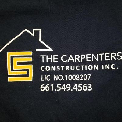 The Carpenter's Son Construction Inc San Pedro, CA Thumbtack