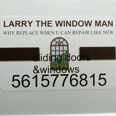 Larry The Window Man Delray Beach, FL Thumbtack