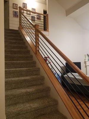 Asap Stairs Dallas, TX Thumbtack
