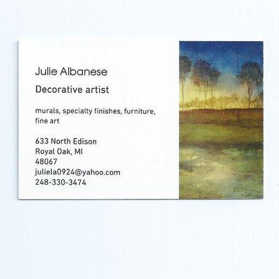 Julie Albanese Royal Oak, MI Thumbtack