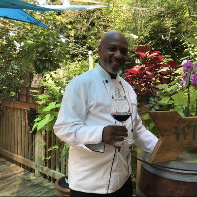 Tony Lawrence - Global Wine Chef Philadelphia, PA Thumbtack