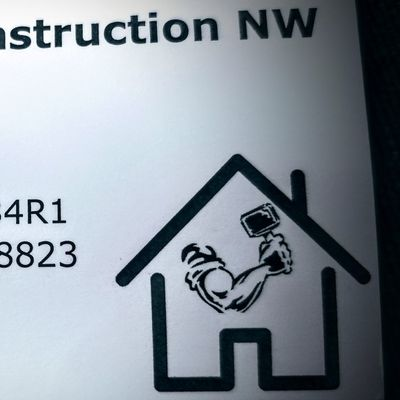 strongarm construction nw llc Yelm, WA Thumbtack