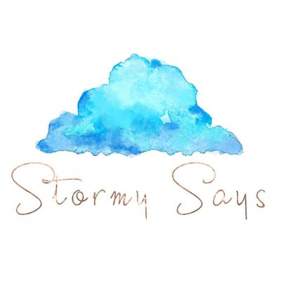 StormySays