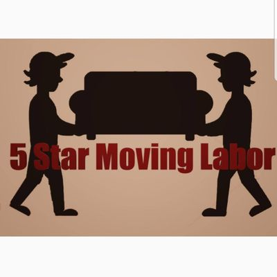5 Star Moving Labor Wenona, IL Thumbtack