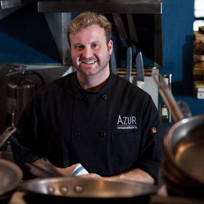 Azur Food Group Lexington, KY Thumbtack