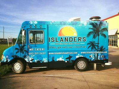 Islanders Food Truck & Catering Fort Worth, TX Thumbtack