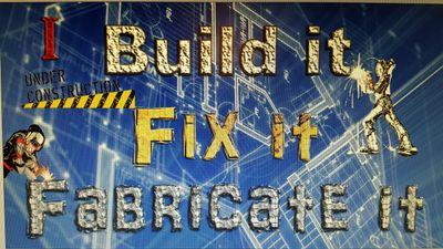 Build it, Fix it, Fabricate it Kalamazoo, MI Thumbtack