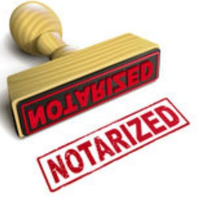 Notable mobile notary Bergenfield, NJ Thumbtack