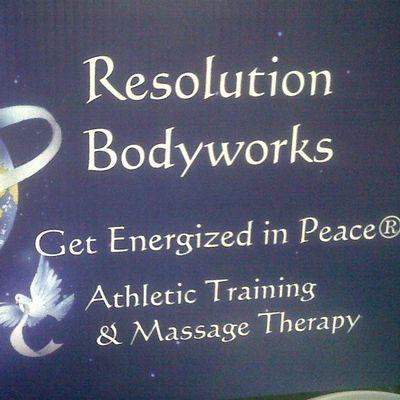 Resolution Bodyworks Westborough, MA Thumbtack