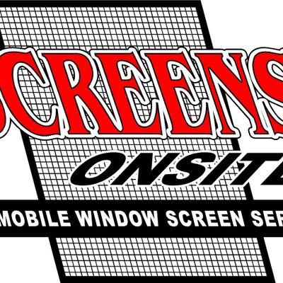 Screens Onsite, LLC. Chesterfield, MO Thumbtack