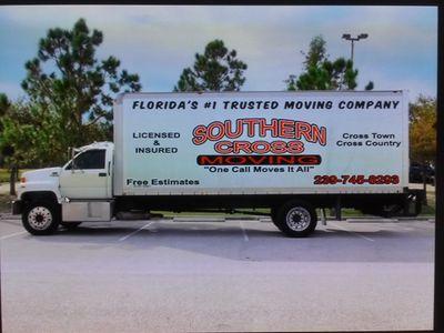 Southern Cross Moving LLC North Fort Myers, FL Thumbtack