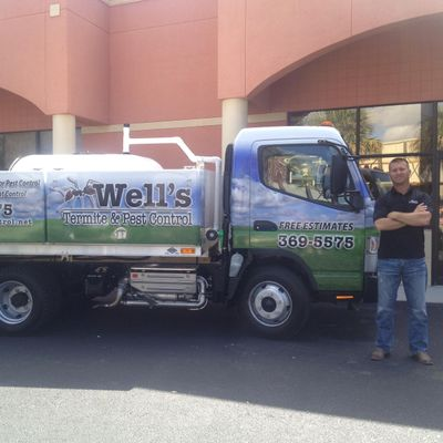Well's Termite & Pest Control, LLC Fort Myers, FL Thumbtack