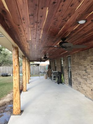Jeremy Conard Construction La Grange, TX Thumbtack