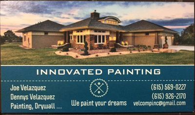 Inovated Painting Antioch, TN Thumbtack