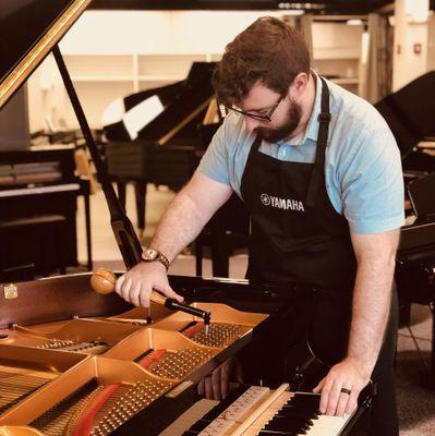 Up to Pitch Piano Service Richardson, TX Thumbtack