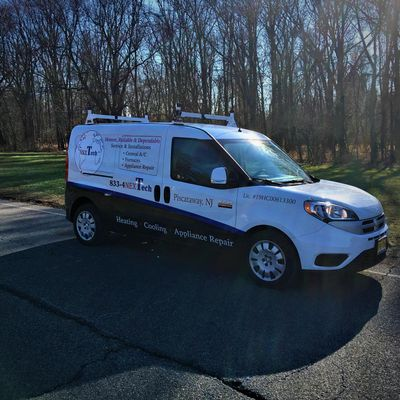 NexTech Heating, Cooling & Appliance Repair Piscataway, NJ Thumbtack
