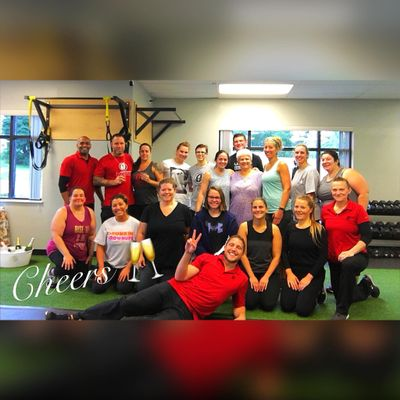 Experience Fitness Wilkes Barre, PA Thumbtack