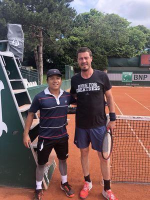 Robert Yim's Tennis And Fitness San Diego, CA Thumbtack