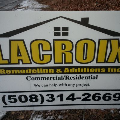 LaCroix Remodeling And Additions Inc. Spencer, MA Thumbtack