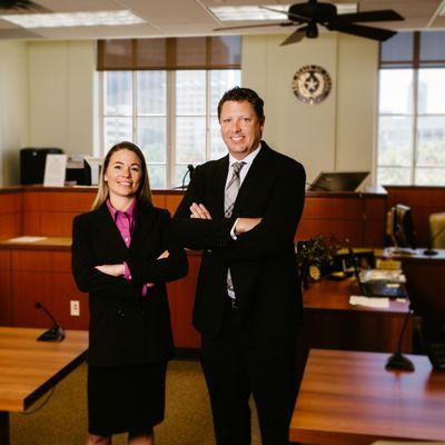 Law Office of Kleinhans Gruber, PLLC Austin, TX Thumbtack