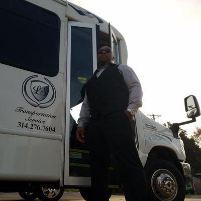 Ls transportation Saint Louis, MO Thumbtack