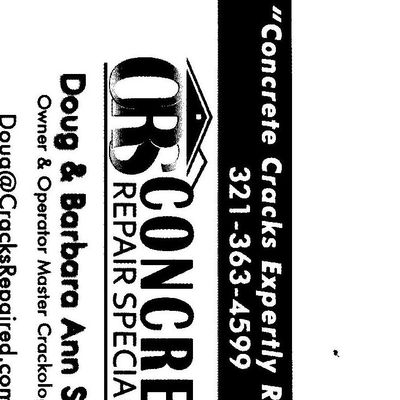 Concrete Repair Specialists Sanford, FL Thumbtack