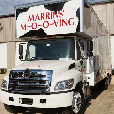 Marrins' Moving Durham, NC Thumbtack