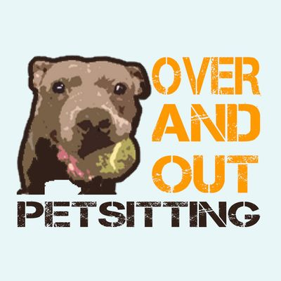 Over and Out Petsitting Los Angeles, CA Thumbtack