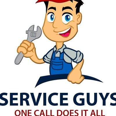 Service Guys New York, NY Thumbtack