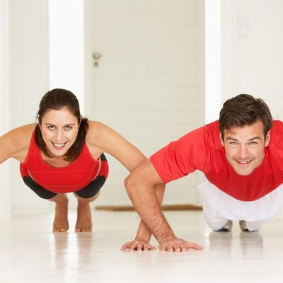 Destination Fitness In-Home Training, LLC Mchenry, IL Thumbtack