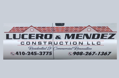 Lucero & Mendez Construction LLC Elizabeth, NJ Thumbtack