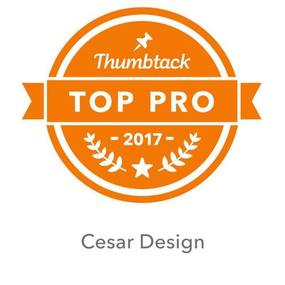 Cesar Design Sterling, VA Thumbtack