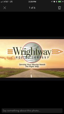 Wrightway Moving Company, LLC Dallas, TX Thumbtack